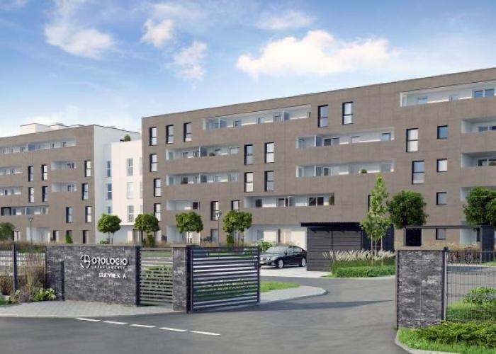 Apartamenty Orologio